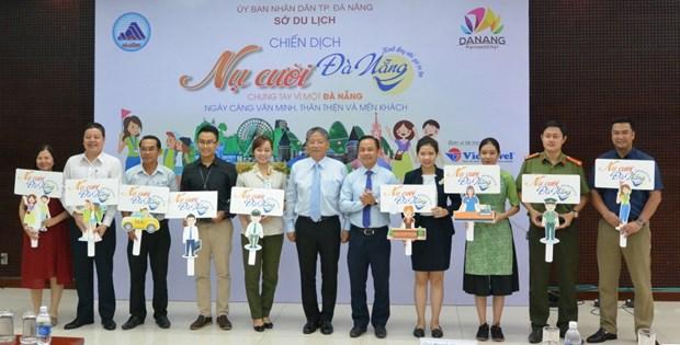 2017年APEC领导人会议周:感受岘港的文明美丽与亲善好客 hinh anh 1