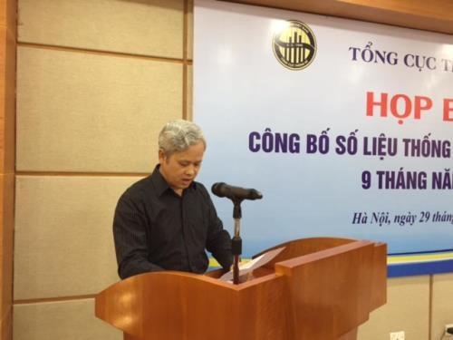 越南经济增长出现积极信号 hinh anh 1