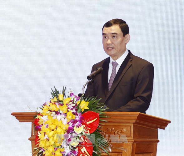 2017年APEC会议赞助商名单正式公布 hinh anh 2