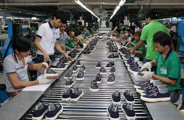 美国仍然是越南最大的出口市场 hinh anh 1