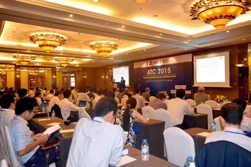 2017年先进通信技术国际会议:把基础科学与应用科学联系起来的重要平台 hinh anh 1