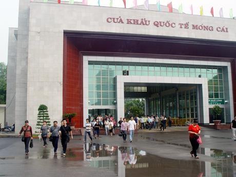 中国加大对越南农产品的进口力度 hinh anh 1