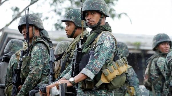俄罗斯协助菲律宾反恐 为菲提供军事器材 hinh anh 1