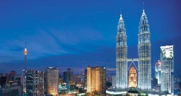 马来西亚进出口贸易额呈大幅增长态势 hinh anh 1