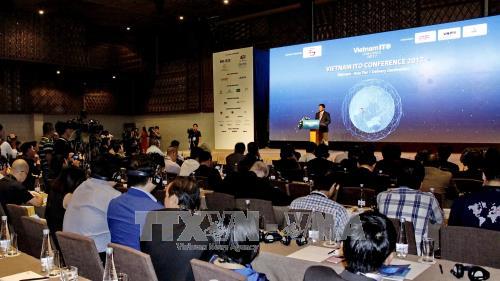 越南被评价为信息技术服务具有吸引力的目的地 hinh anh 1