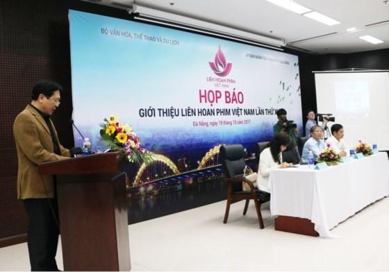 第20届越南电影节将设东盟电影奖 hinh anh 2