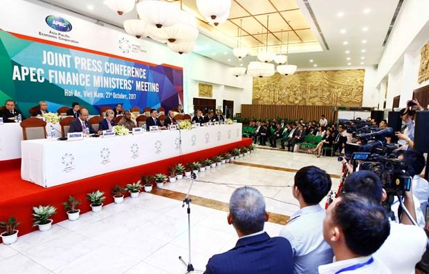 FDC负责人:APEC民营经济对偏远地区的贡献越来越显著 hinh anh 1