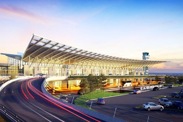 越南广宁省:为云顿国际机场开拓市场、开办新航线 hinh anh 1
