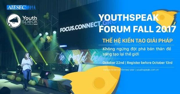 越南青年为国家经济增长和可持续就业目标做出贡献 hinh anh 1