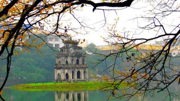 越南河内市跻身全球10大快速增长旅游目的地城市名录 hinh anh 1