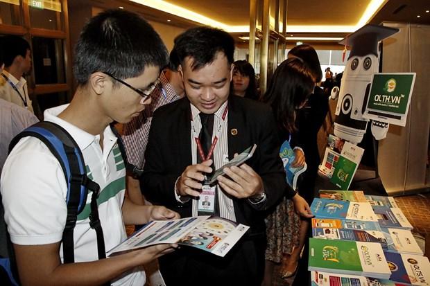 胡志明市明确以政府、企业、人民和社会组织为智慧城市建设运营的主体 hinh anh 3
