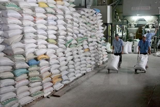 越南大米出口活动:重点市场带来的机会 hinh anh 2