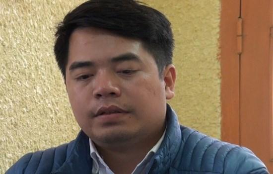 潘金庆因煽动宣传反国家罪被判六年监禁 hinh anh 1