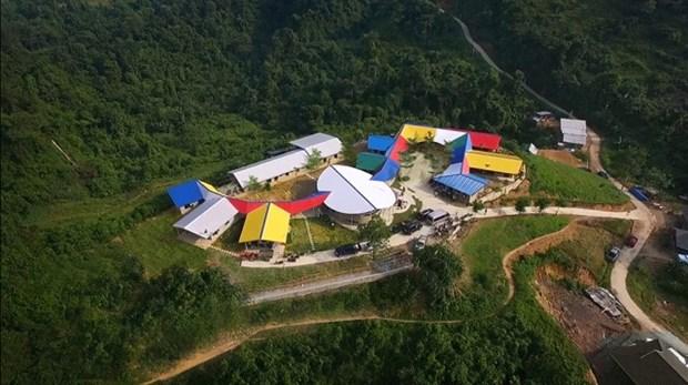 绿色工程——越南可持续发展的新趋势 hinh anh 1