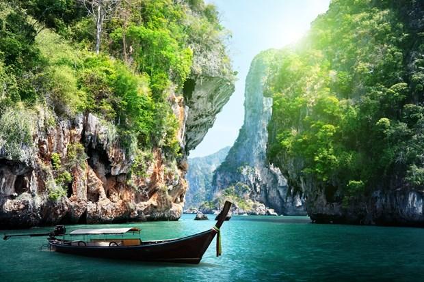 越捷航空公司开通飞往泰国普吉岛与清迈两条往返航线 hinh anh 2