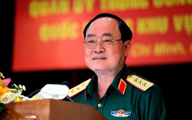 越南与坦桑尼亚促进防务合作 hinh anh 1