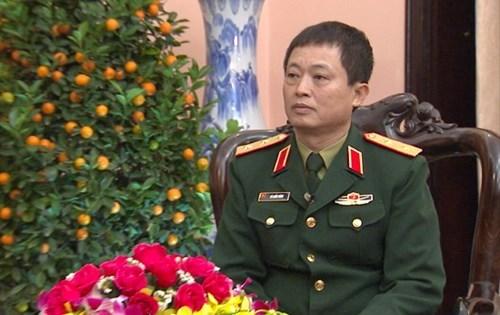 越南积极参加东盟国防部长会议和相关会议 hinh anh 1