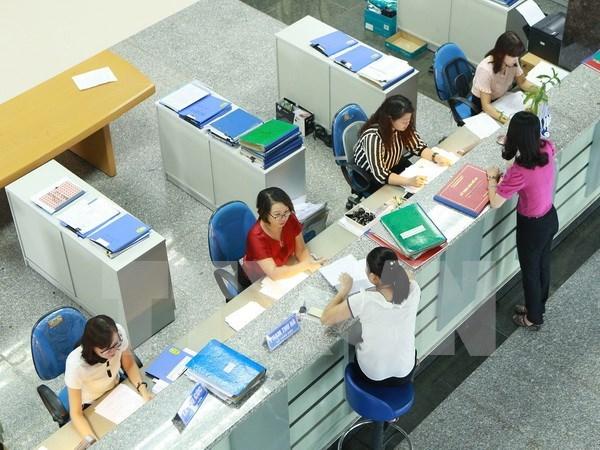 OECD专家对越南将税收问题列为APEC议程的优先事项予以好评 hinh anh 1