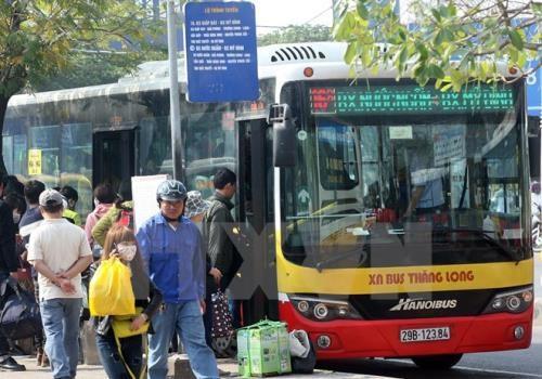白俄罗斯希望对河内市公共交通和卫生领域进行投资 hinh anh 1