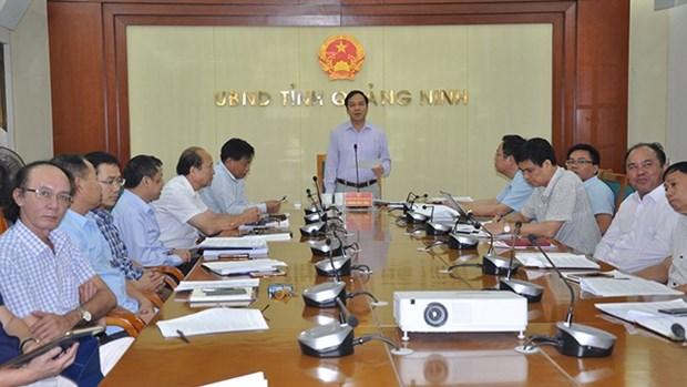 广宁省云屯特区27亿美元旅游设施建设系列项目2018年开工兴建 hinh anh 1