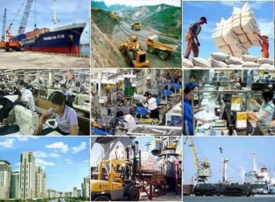 阿根廷媒体高度评价越南的经济成就 hinh anh 1