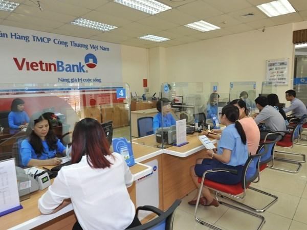 2017年第三季度越南工商银行税前利润达7.2万亿越盾 hinh anh 1