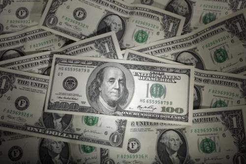 11月2日越盾对美元中心汇率下降2越盾 hinh anh 1
