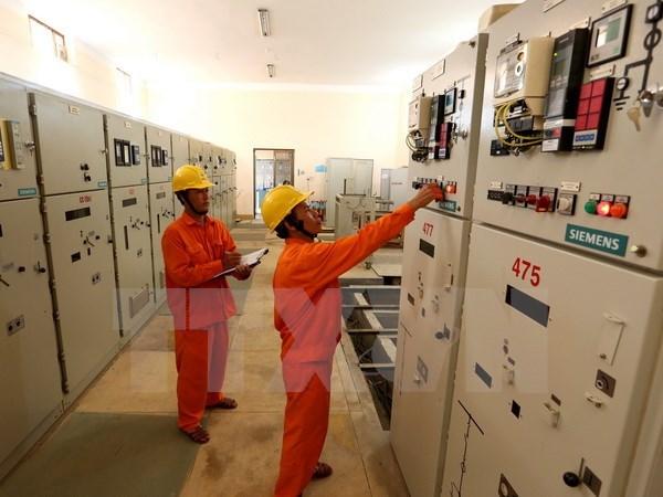 世行《2018全球经商环境报告》:越南获取电供指数大有改善 hinh anh 1