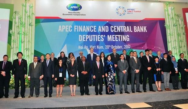 2017年APEC会议:墨西哥高度评价APEC在促进贸易自由化的重要作用 hinh anh 1