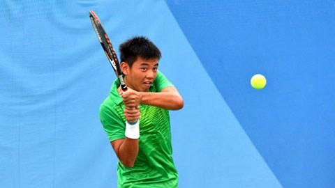 ATP最新排名:越南选手李黄南位居世界第549 hinh anh 1