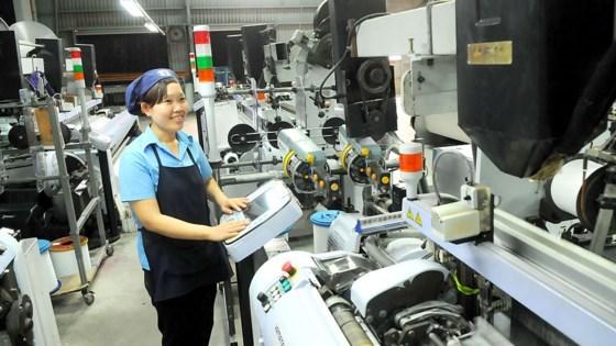 越南产品日益受韩国消费者的欢迎 hinh anh 1