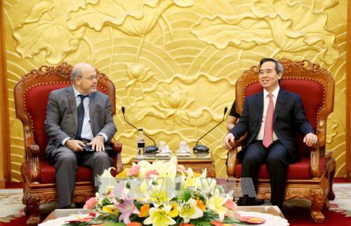 IMF高度评价越南为稳定宏观经济所作出的努力 hinh anh 1