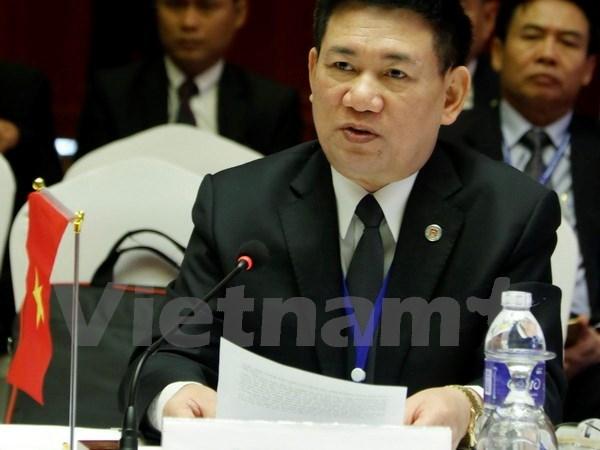 越南出席东盟最高审计机构理事会第四次大会 hinh anh 3