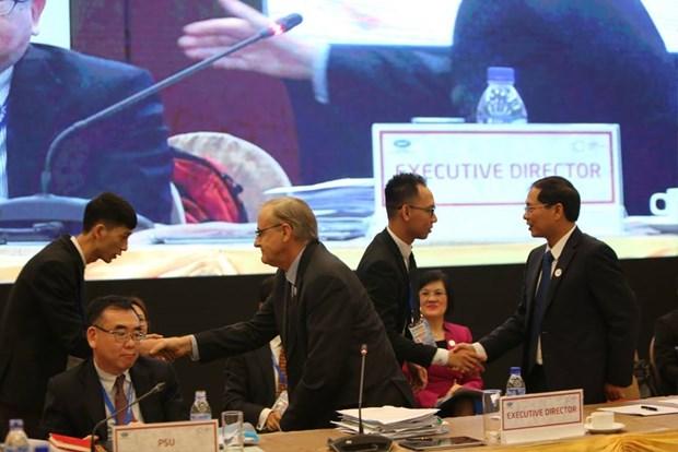 越南电子商务平台Airlala获APEC特别奖项 hinh anh 1