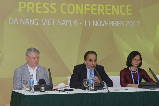普华永道: 东盟企业对扩大与中国伙伴的合作更有兴趣 hinh anh 1