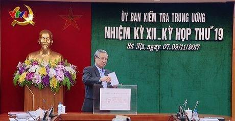 越南各中央机关为受灾民众捐款 hinh anh 1