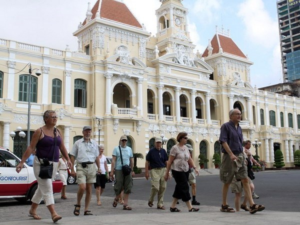 胡志明市注重开发APEC市场的旅游潜力 hinh anh 2