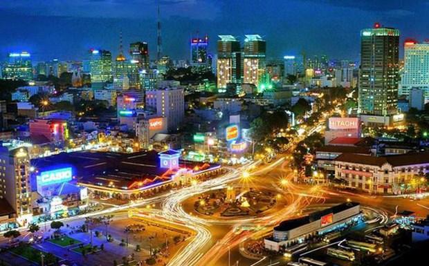 到2050年越南经济将跻身前20强 hinh anh 2