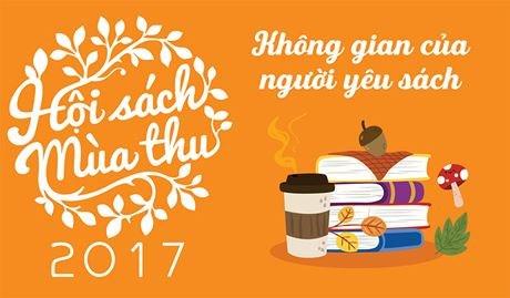 2017年秋季图书节在河内举行 hinh anh 2