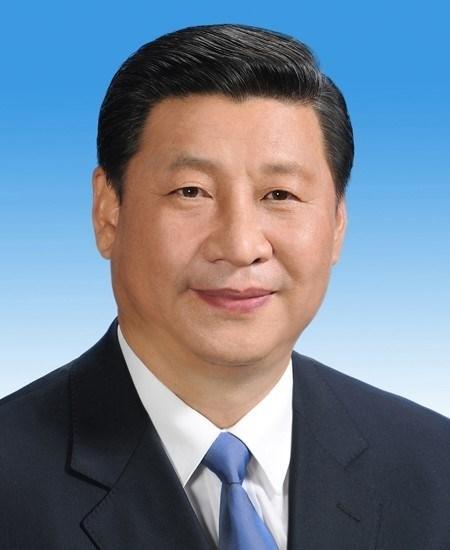 中共中央总书记、国家主席习近平对越南进行国事访问 hinh anh 4