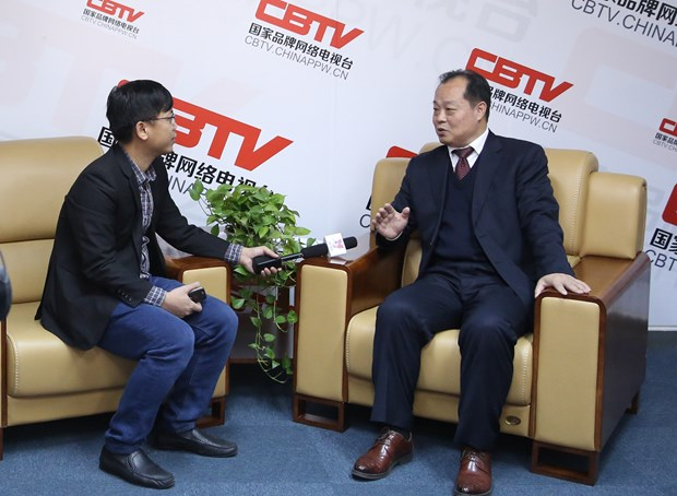 2017年APEC会议:国家品牌网总编对越中关系前景给予积极评价 hinh anh 1