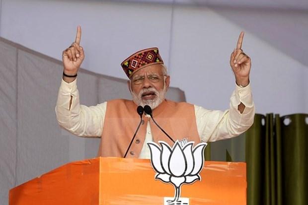 东盟与印度商务与投资峰会即将在新德里举行 hinh anh 1