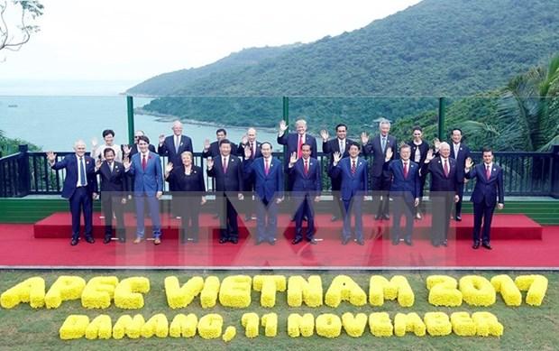 马来西亚媒体对越南2017年APEC组织工作给予好评 hinh anh 1