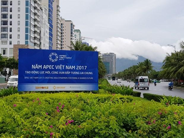 """2017年APEC会议:每个人都是一位""""文化大使"""" hinh anh 1"""
