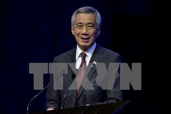 新加坡任2018年东盟轮值主席国 明年峰会主题为坚韧与创新 hinh anh 2