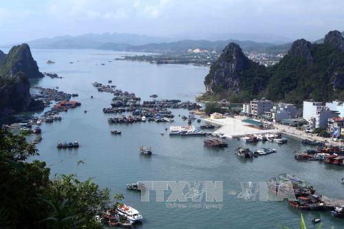 广宁省即将动工兴建27亿美元的旅游项目 hinh anh 1