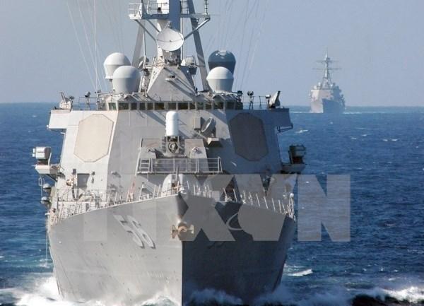 亚洲安全国际研讨会聚焦东海问题 hinh anh 1