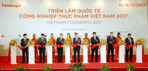 为越南农产品和食品扩大市场创造机会 hinh anh 1