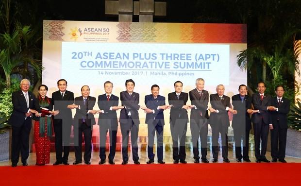 第31届东盟峰会:越南在融入国际社会进程中迈出重要步伐 hinh anh 2