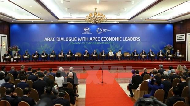 香港媒体:2017年APEC会议——越南的新发展机遇 hinh anh 1
